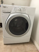 Laveuse Frontale Whirlpool-Tumblefresh Duet 4.0 cu ft