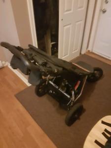Mountain Buggy Urban Stroller 140obo