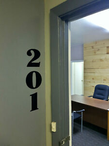 + Ideal Office in NDG + Renovated + Modern + Parking +