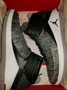 Jordan 32 Black Cement sz 12