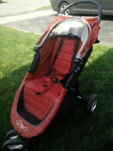 City mini Stroller for sale