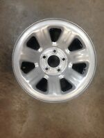 For Sale- 4 15'' Steel Rims to fit Ford Ranger