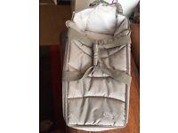 Brand new Graco baby bassinet £12