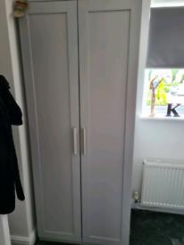 Next flynn wardrobe used for 2 weeks
