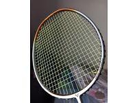 Victor high level badminton bat (light)
