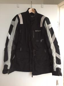 BMW Trailguard manteau et pantalon femme