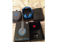 Beats solo 2 wireless and iPod touch 6