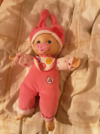 Vtech Little love baby doll