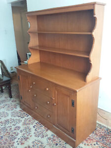 Beautiful Welsh Dresser for Sale