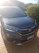 2016 Honda CR-V VTi 4x4 Auto Calwell Tuggeranong Preview
