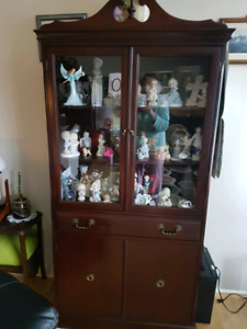 Moving furniture for sale.