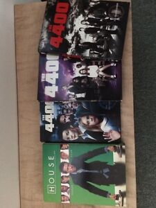 misc DVDs as 1 lot