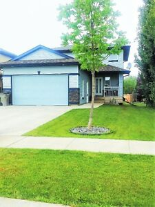 GET IT WHILE ITS HOT - NO REALTOR FEES YET!  2 STOREY IN O'BRIEN