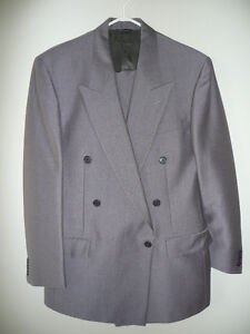Men's Shipley Dress Suit - Mint Condition