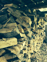 FIRE WOOD FOR SALE 613-864-5265