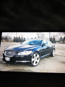 2009 Jaguar XF supercharged 440 hp Trade ?