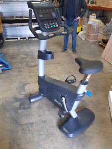 Impulse Waterfitness upright U500 Bike