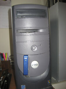 Dell Dimension 8200 For Sale
