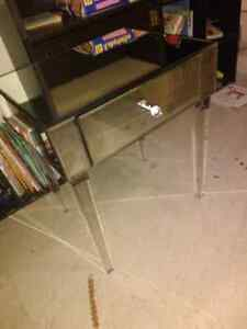 Mirror end table Kawartha Lakes Peterborough Area image 4