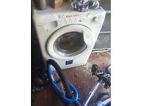 BIASI BOILER, RADIATORS & WASHING MACHINE