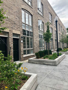Junction TownHome