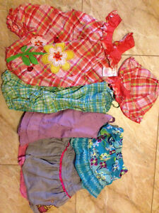 Baby Girl Clothes. Size 18 months to 2 years. Kitchener / Waterloo Kitchener Area image 6