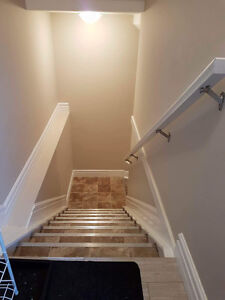 2 bedroom fully furnished legal basement North parson