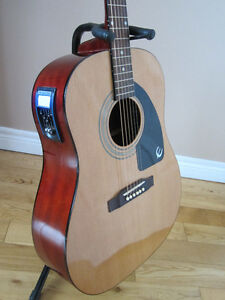 gibson acoustic kijiji free classifieds in ontario find a job buy a car find a house or. Black Bedroom Furniture Sets. Home Design Ideas