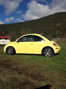 2006 Volkswagen Beetle  Rare TDI