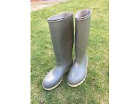 Wellies size 4/size 37