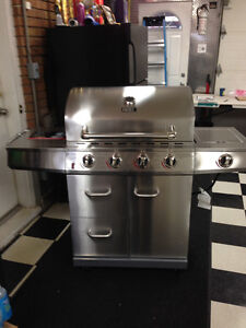 Fridges and barbecues new. Please call not a walk in sale