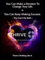 Are you Thriving??