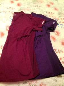 Maternity Scrubs - Barely Used