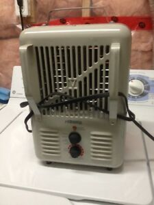 Electric Space heater Cornwall Ontario image 1