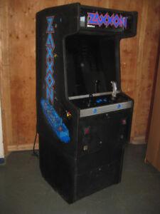 Arcade multi-game...Livraison possible...Pac-Man, Galaga