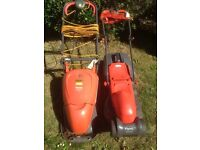 Flymo Lawnmowers (Spares or Repairs)