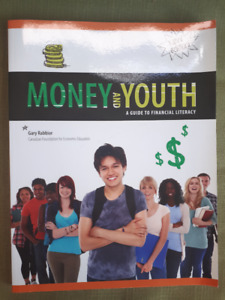 Money and Youth: A Guide to Financial Literacy, Gary Rabbior