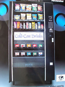 Vending Route: Great Profits Kitchener / Waterloo Kitchener Area image 2