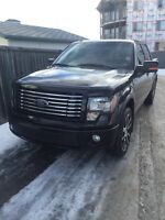 2010 Ford F-150 Harley Davidson edition only 79,000 KMS
