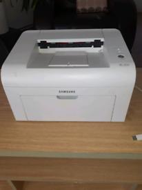 Free Samsung Laser Printer