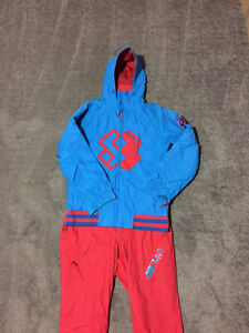 Special Blend Snowboard/Ski Jacket and Pants - $80