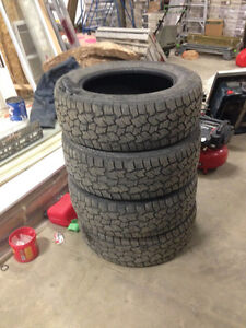 275/60R20 tires for sale