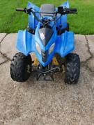 125cc quad bike Cranebrook Penrith Area Preview