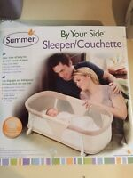 By your side sleeper/infant bassinet