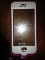 Life proof iPhone 5/5S case
