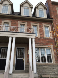 Brand new townhouse for rent - 400 and 401 area