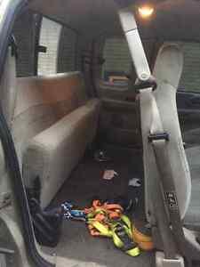 2000 Ford F-150 Pickup Truck Kitchener / Waterloo Kitchener Area image 9