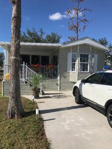 Maison de parc Floride Lakefront - Naples Côte Ouest