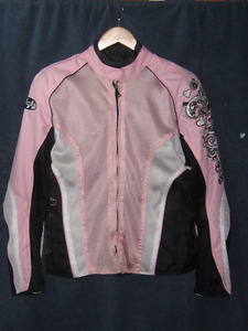 Ladies Large Joe Rocket Jacket