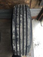 11R22.5 New Tires